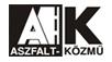 Aszfalt-Közmű